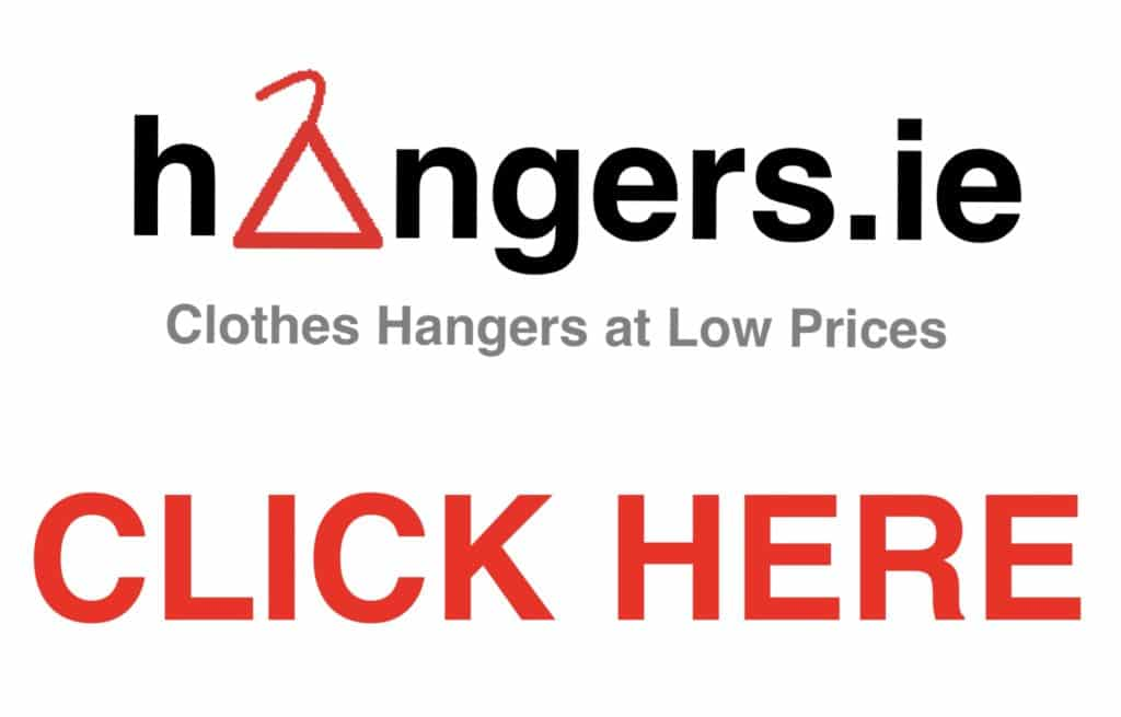 Visit hangers.ie Click Here Now